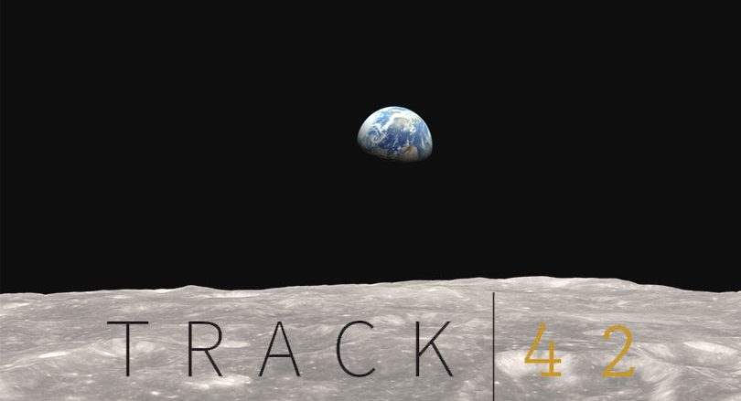 Aarde Maan Track42
